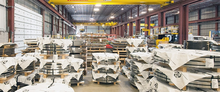 Pointe-Claire Steel Implements STRATIX